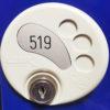CC Link Locker Keys