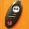 Replacement PROBE locker keys
